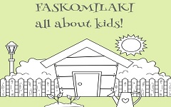 Faskomilaki all about kids