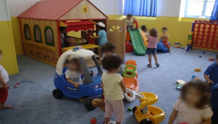 Ξεκινούν οι εγγραφές για τον Παιδικό Σταθμό του Δήμου Μήλου. 2f8ab24714d